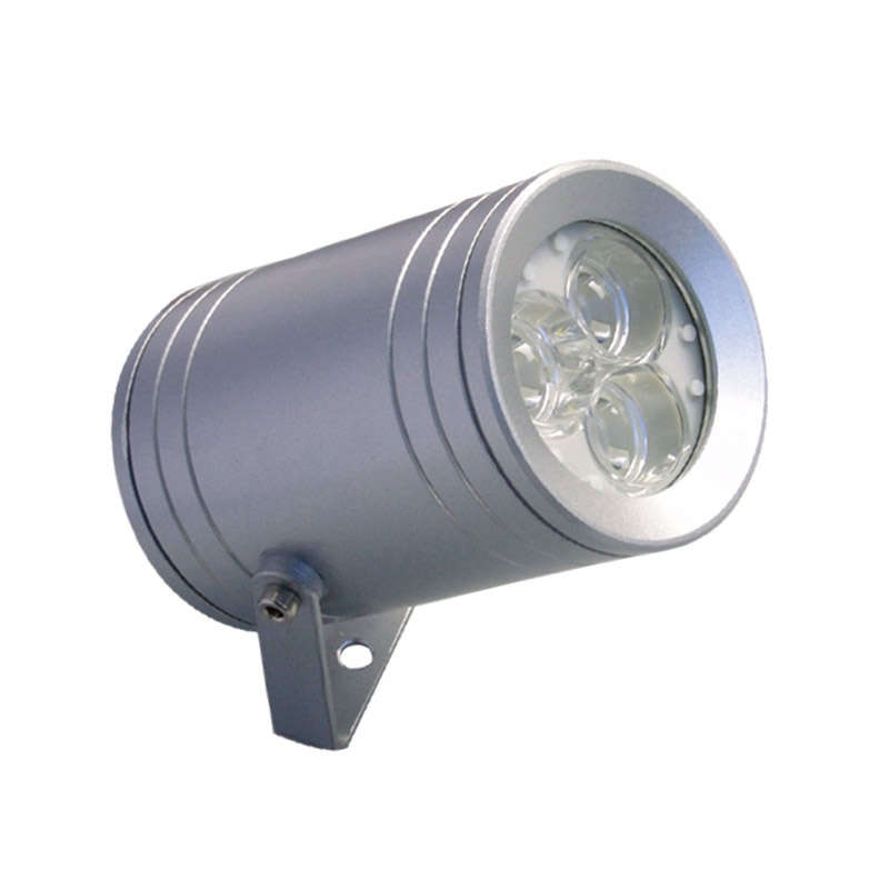 Led outdoor spotlight NEXUS 9W, Cool white